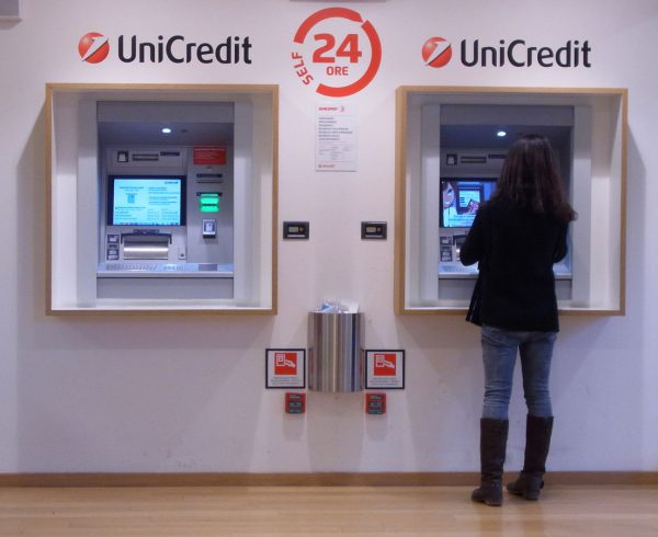 UniCredit Self